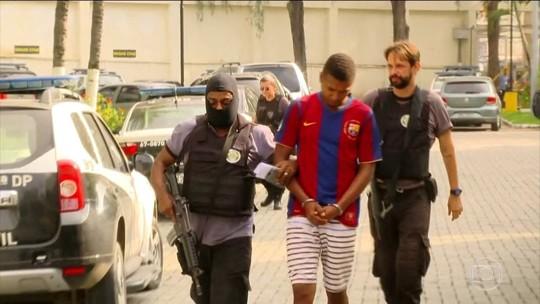 Maior milícia do RJ é alvo da 2ª operação no mês; 18 são presos