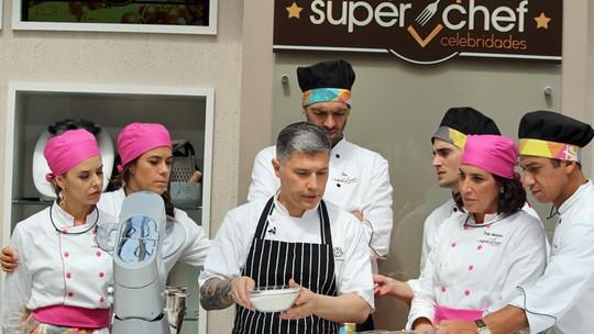 Aprenda a fazer um Cannoli Siciliano com o chef Flavio Federico