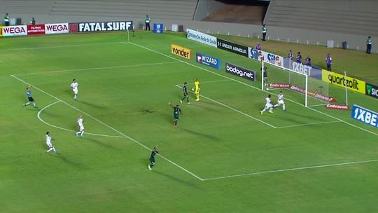 Willian Bigode volta a marcar e é destaque da TV TEM no Cartola FC