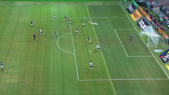 Análise: Palmeiras não pode achar que vai decidir o jogo a qualquer momento