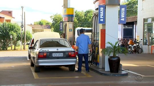 Preço da gasolina em postos de Carazinho atrai motoristas de outras cidades