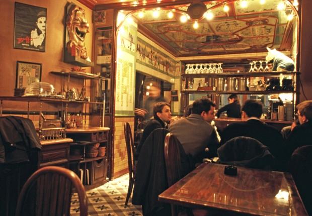 15 restaurantes soberanamente estilosos em Paris (Foto: Lonely Planet.Getty.)