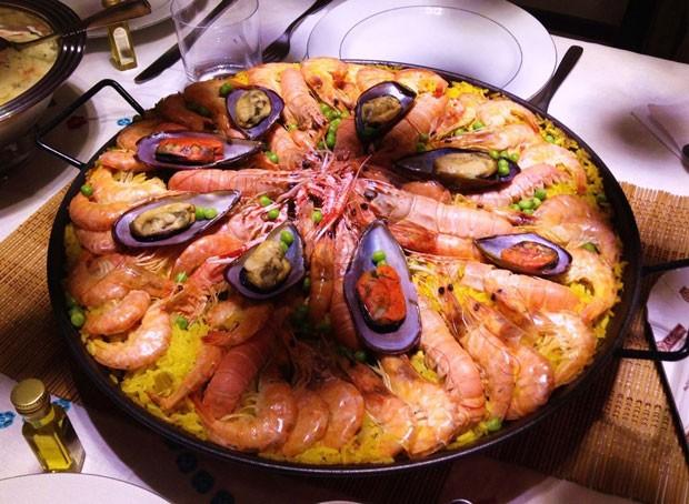 O restaurante espanhol Sala One Nine é ótima opção para Happy Hour em Nova York (Foto: Divulgação)