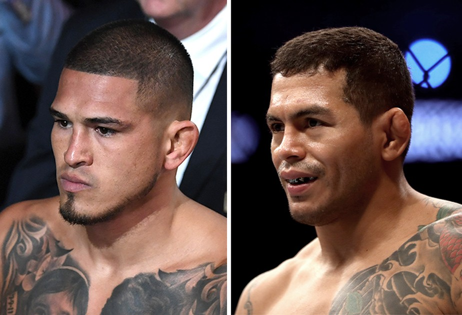 De volta ao peso-leve do UFC, Anthony Pettis enfrenta Diego Ferreira em janeiro de 2020