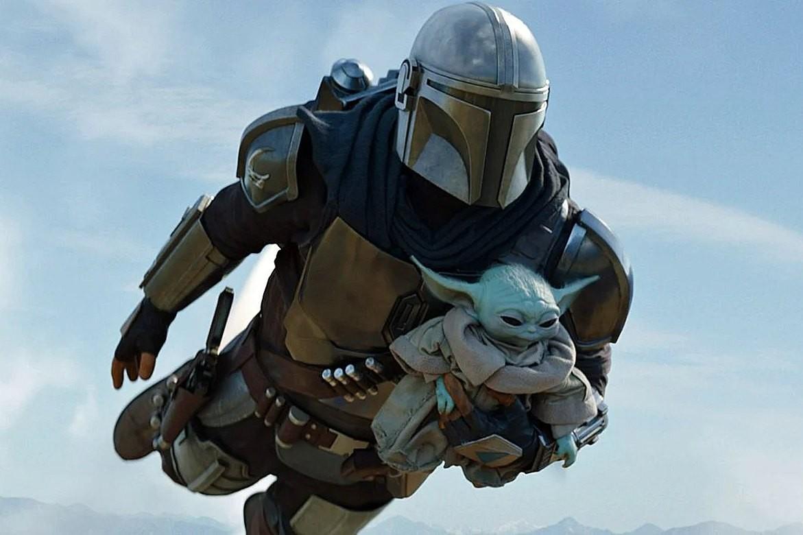 The Mandalorian' quebra tabu de 40 anos de 'Star Wars' no Globo de Ouro -  Monet   Premiação