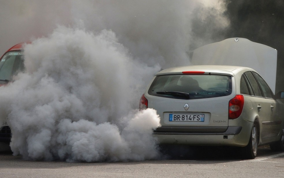 82% dos europeus são expostos a índices de concentrações de partículas atmosféricas acima do recomendado pela OMS (Foto: Ben_Kerckx/Creative Commons)