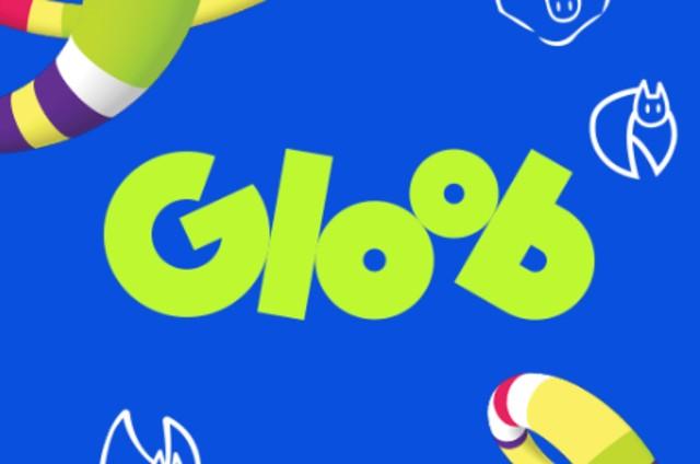 Logo do Gloob (Foto: Reprodução)