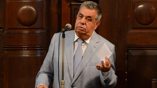 Foto: (Armando Paiva/AGIF/Estadão Conteúdo)