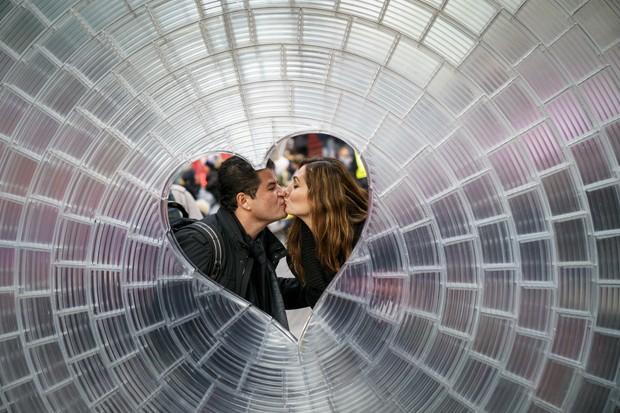 Dia dos namorados (Foto: Getty Images)