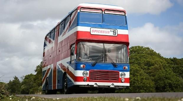 A diária do ônibus é R$ 500 (Foto: Divulgação)