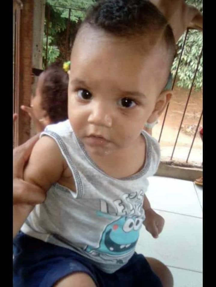 Bebê de 9 meses morre após ser espancado e estuprado no RJ, diz polícia - Notícias - Plantão Diário