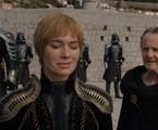 Cena do trailer da oitava temporada de 'Game of thrones'   Reprodução