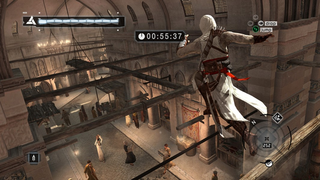 Assassin's Creed   Jogos   Download   TechTudo