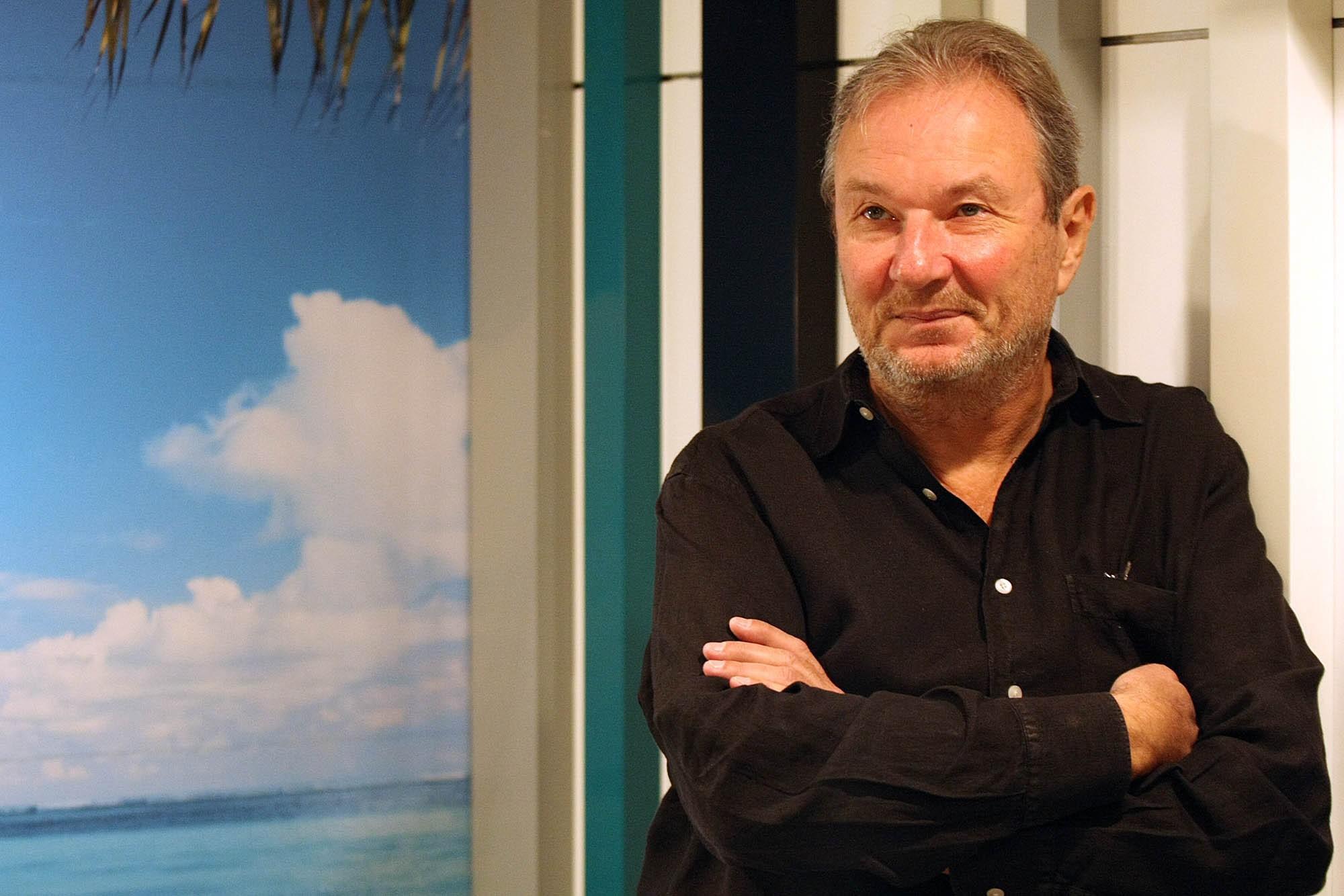 Aleksandar Mandić, um dos pioneiros da internet como negócio no Brasil, morre aos 66 anos thumbnail