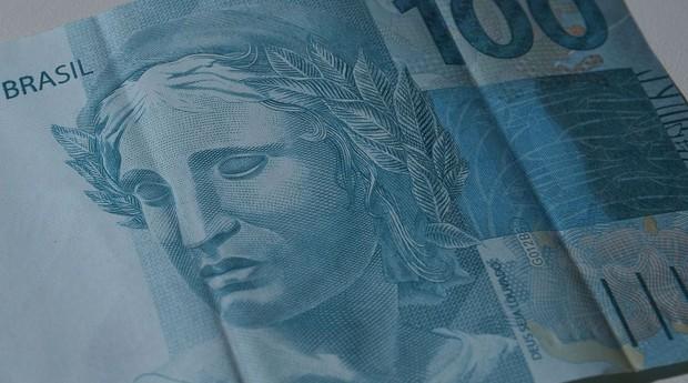 dinheiro, real, economia, pib (Foto: Agência Brasil)
