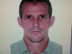 Pedro Arrigo também está foradigo da Justiça (Foto: Polícia Civil/ Divulgação)