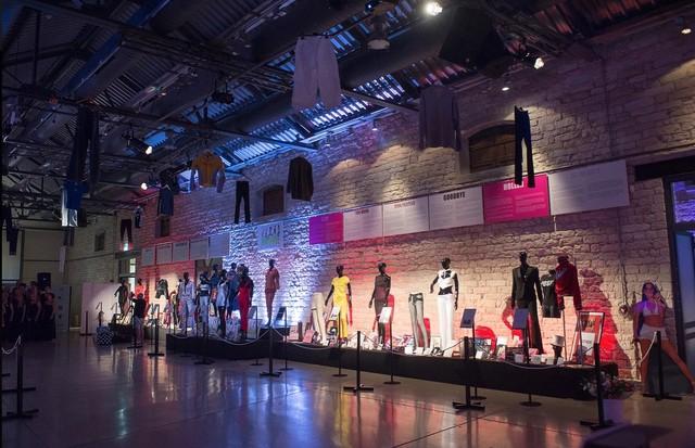 Spice Up, a nova exposição de ítens das Spice Girls. (Foto: Divulgação/ SpiceUp Exhibition)