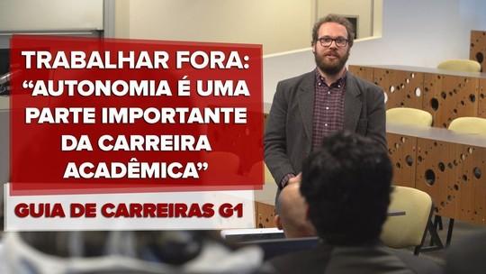 Após morar em 4 países, brasileiro vira professor na Austrália
