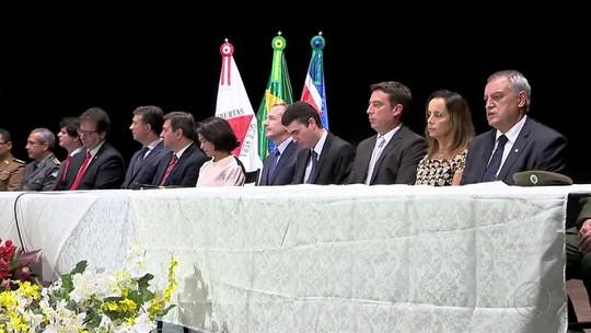 Diplomados prefeito, vice e vereadores eleitos de Juiz de Fora