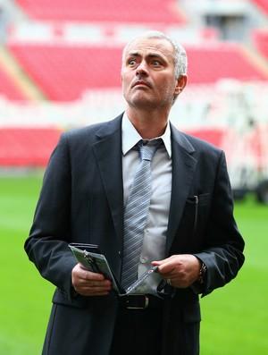 José Mourinho técnico (Foto: Getty Images)