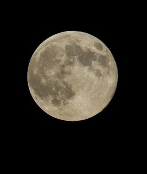 """""""Super Lua"""" e chuva de meteoros marcam o céu em abril; veja calendário"""