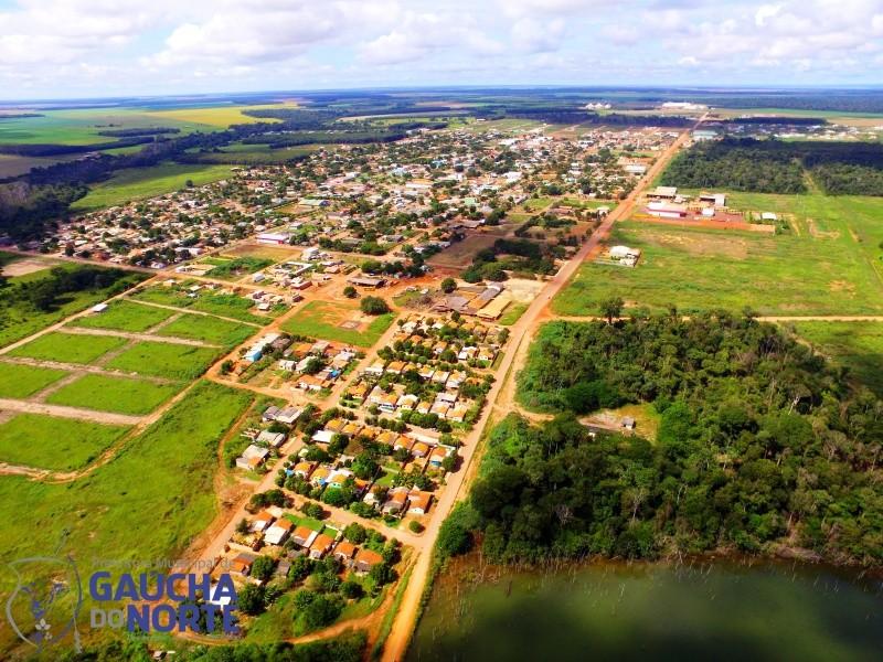 Prefeitura de Gaúcha do Norte (MT) abre processo seletivo com 119 vagas