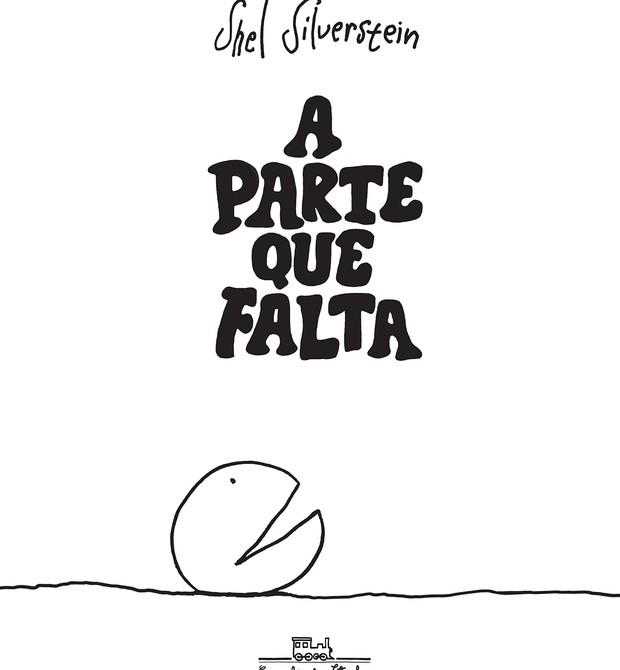 A Parte que Falta (Foto: Divulgação)