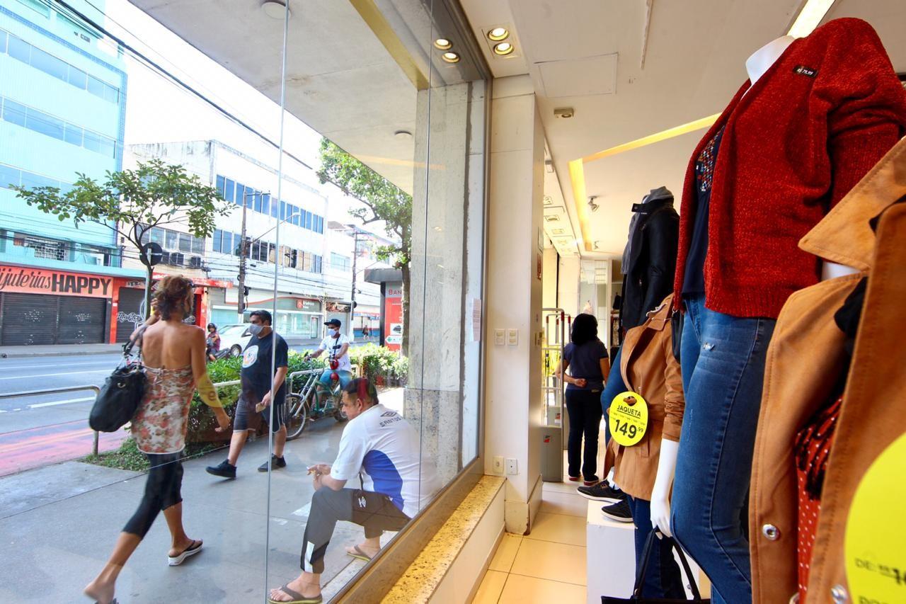 Santos e Guarujá definem regras municipais para fase amarela do Plano SP
