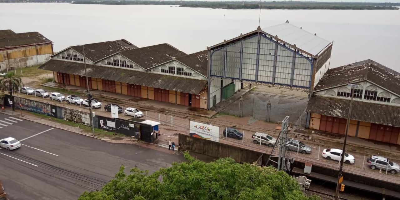 TRF-4 suspende rescisão de contrato de revitalização do Cais Mauá em Porto Alegre - Notícias - Plantão Diário