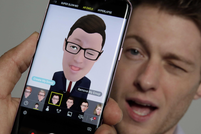 Galaxy S9 usa realidade aumentada para câmera ficar mais inteligente e ir além da foto