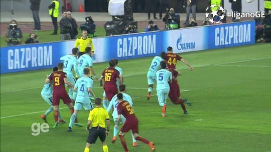 Dzeko, Mané, Robben e Mandzukic: Uefa divulga candidatos a melhor da semana