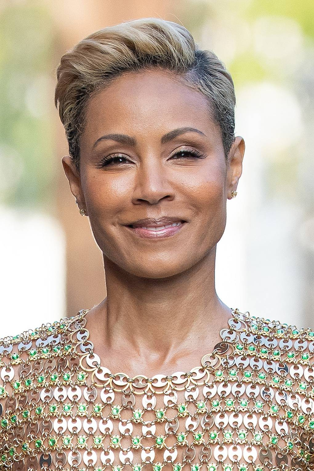 Jada Smith (Foto: Getty Images)