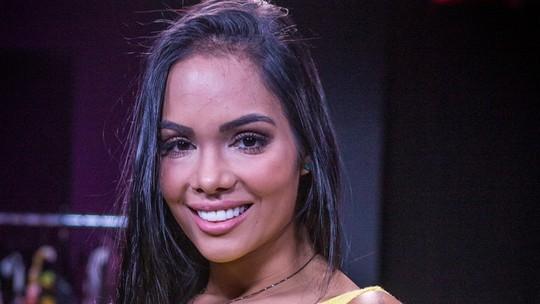 Ex-BBB Mayara Motti investe em tratamento estético das Kardashians: 'Rejuvenesce'
