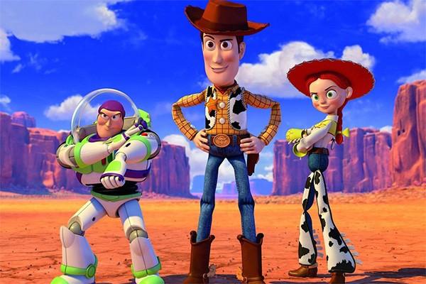 Buzz, Woody e companhia voltarão para o próximo filme de Toy Story (Foto: Divulgação)