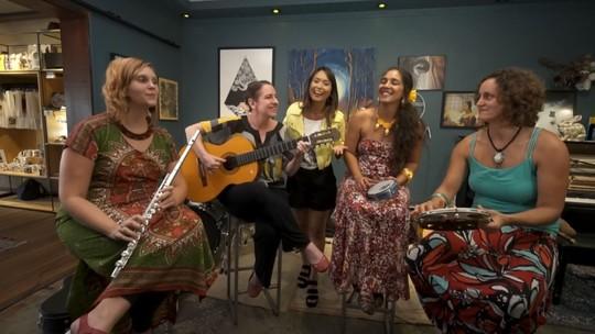 O Mais Caminhos celebra o 'Dia Internacional da Mulher' com música