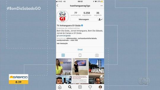 Você conhece as redes sociais do nosso jornalismo?