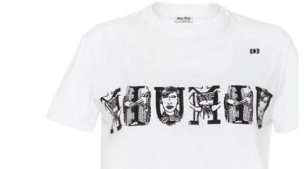 camiseta (Foto: Reprodução/Ansa)