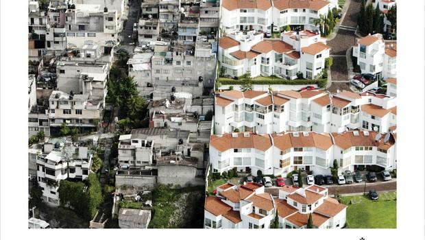 Desigualdade social (Foto: Divulgação)
