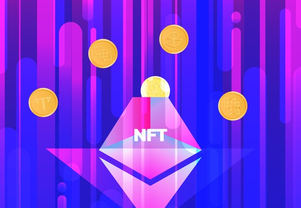 NFT, non-fungible tokens (Foto:  Marina Funt/Getty Images)