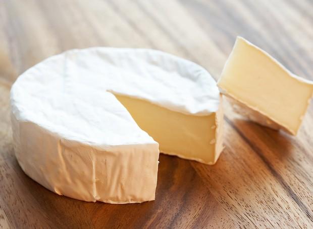 Especial: Oito receitas com a delicadeza do queijo brie (Foto: Thinkstock)