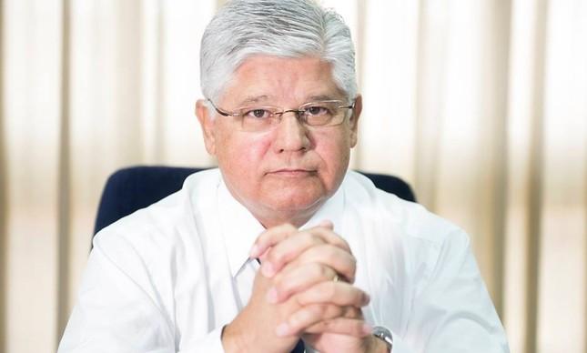 Ex-senador Clésio Andrade é condenado no mensalão tucano em MG
