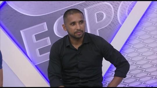 Ex-lateral do Flu, Anderson estuda Direito e inicia carreira como agente de jogadores no Pará