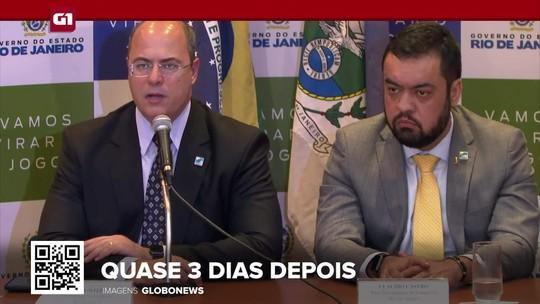 G1 em 1 minuto: STF julga na quarta-feira ação que pode anular condenações da Lava Jato