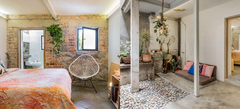 Dividir a casa com uma moradora de Colônia Roma? Essa também é uma ótima opção!  (Foto: Divulgação)