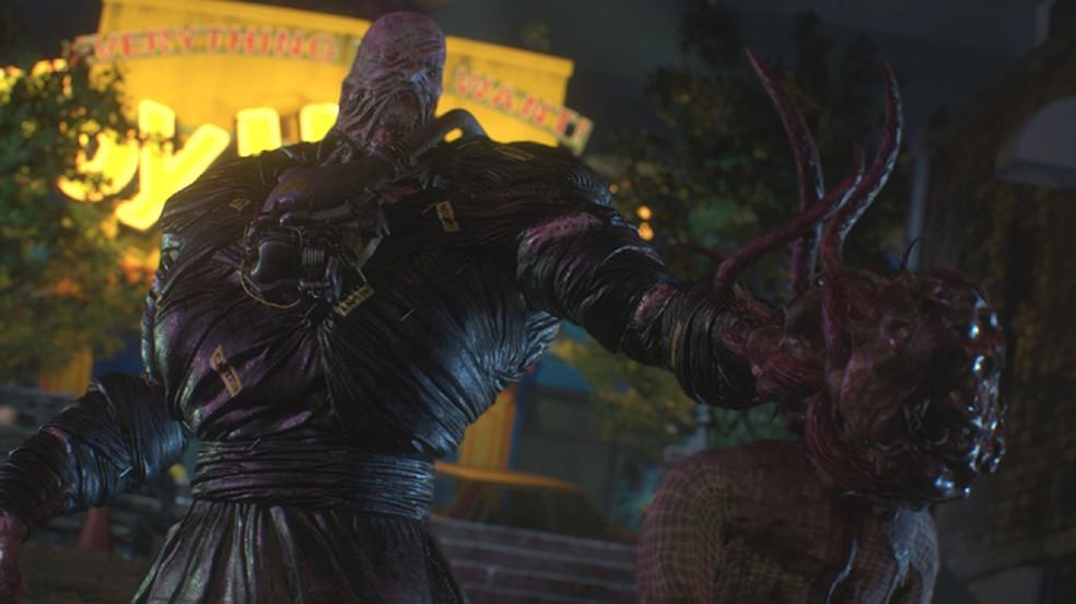 Resident Evil 3 Remake Como Baixar A Demo Do Jogo No Ps4 Xbox E