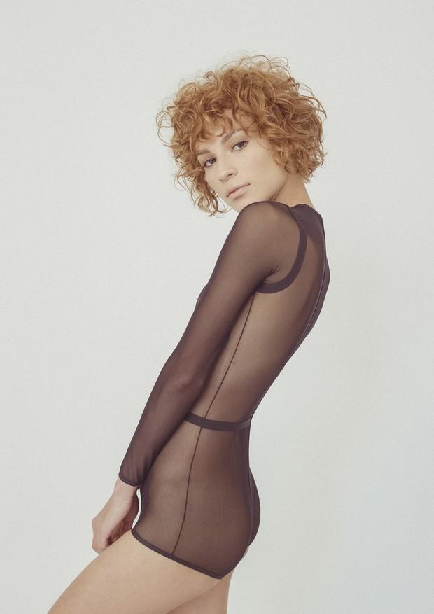 Pair lança linha de lingerie em parceria com Ava Intimates    (Foto: Divulgação)