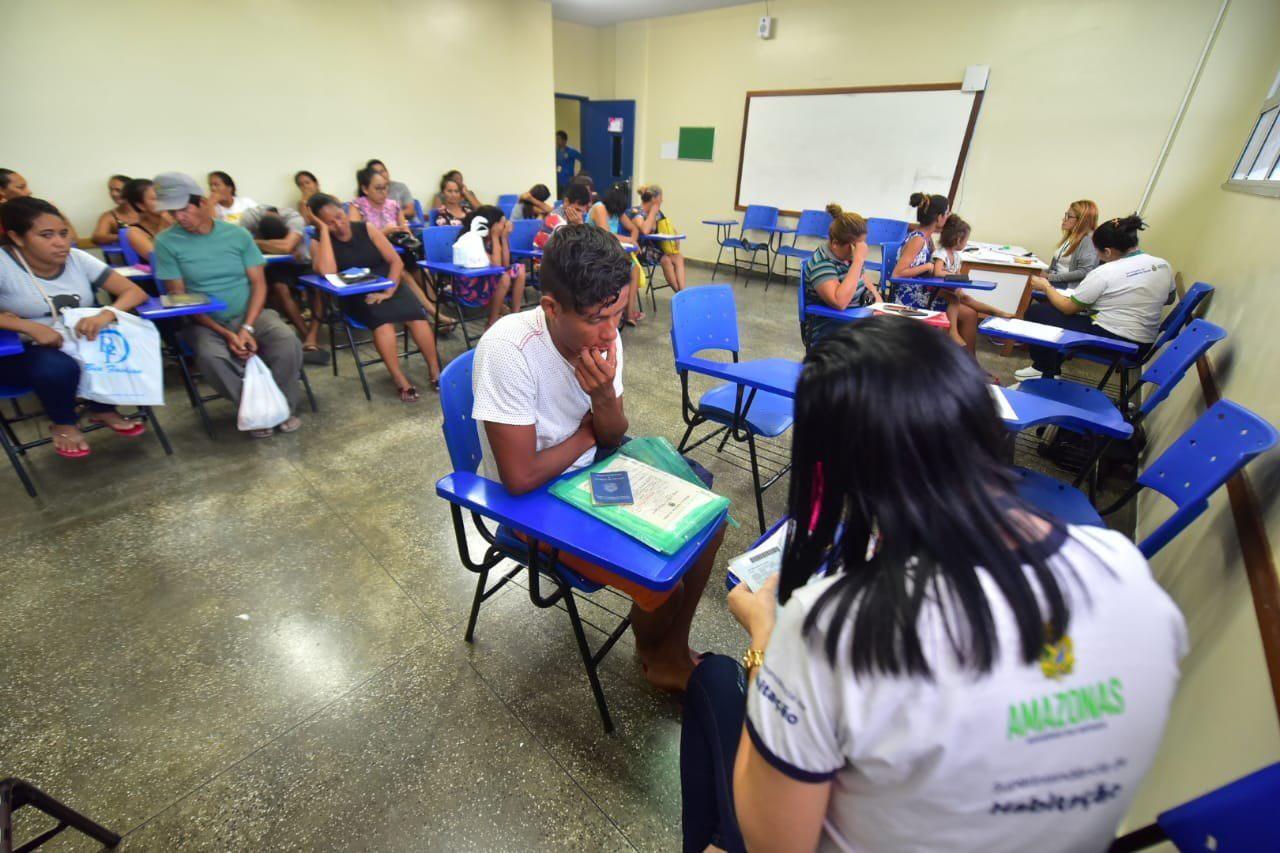 Famílias do Monte Horebe recebem quinta parcela de auxílio-moradia a partir desta sexta (10)