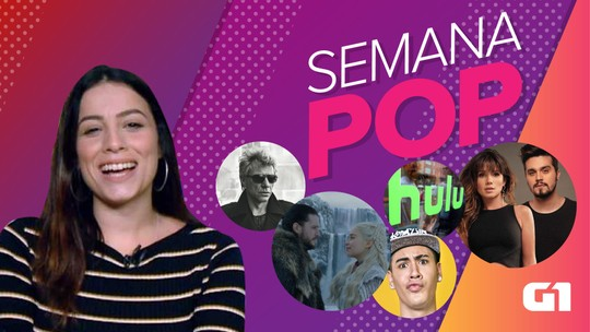 Semana Pop tem versão brasileira de 'Shallow', Meet & Greet sem noção e bordões na música