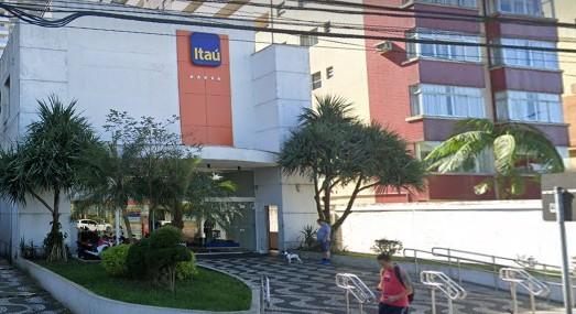 Duas agências bancárias fecham por suspeitas de Covid-19 no litoral de SP