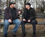 'Park bench' | Reprodução da internet